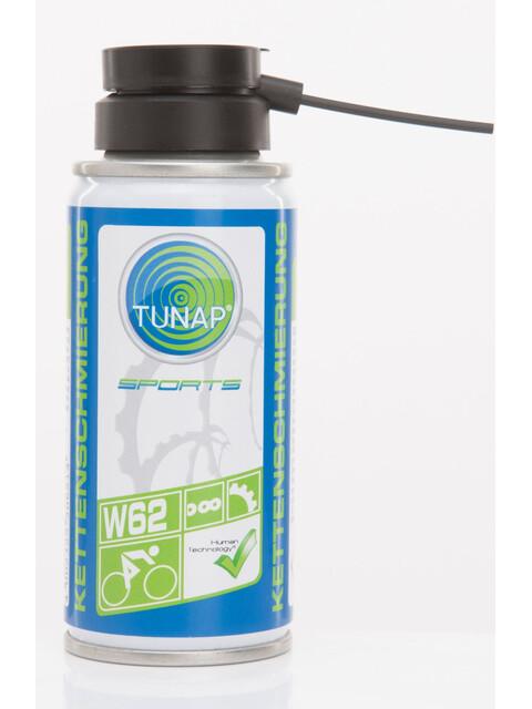 Tunap W62 Kettenschmierung 100 ml